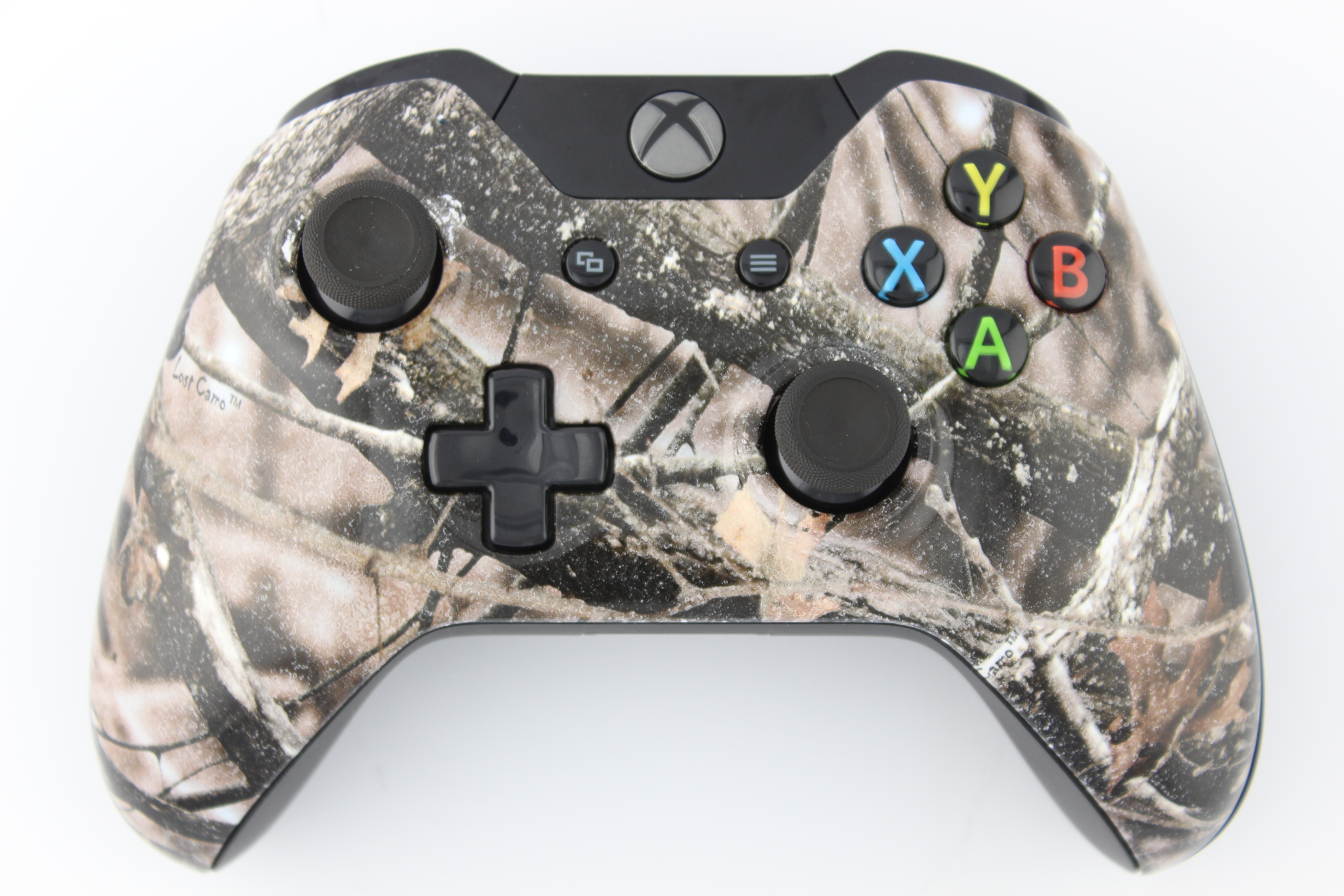 Lost Camo Xbox One Controller 11 - MorbidStix Gallery since 2007