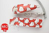 Hello Kitty Wii Remote and Nunchuck 4