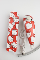 Hello Kitty Wii Remote and Nunchucks 4