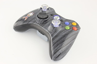 Breaking the Silcence 8 Xbox 360 Controller
