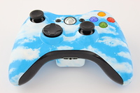 Clouds Xbox 360 Controller