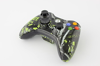 Green Moonshine Freedom Xbox 360 Controller 9