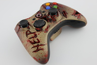 Zombiefied Xbox 360 Controller 1