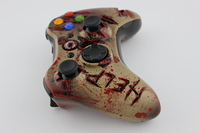 Zombiefied Xbox 360 Controller 2