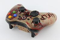 Zombiefied Xbox 360 Controller 3