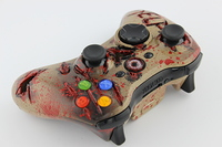 Zombiefied Xbox 360 Controller 5
