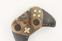 Ripstones Steampunk Xbox One Controller